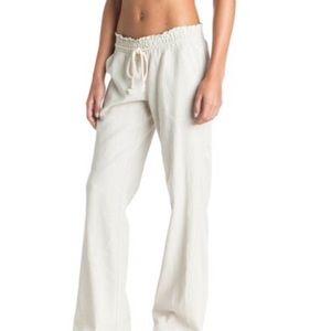 Roxy Oceanside Beach Pants